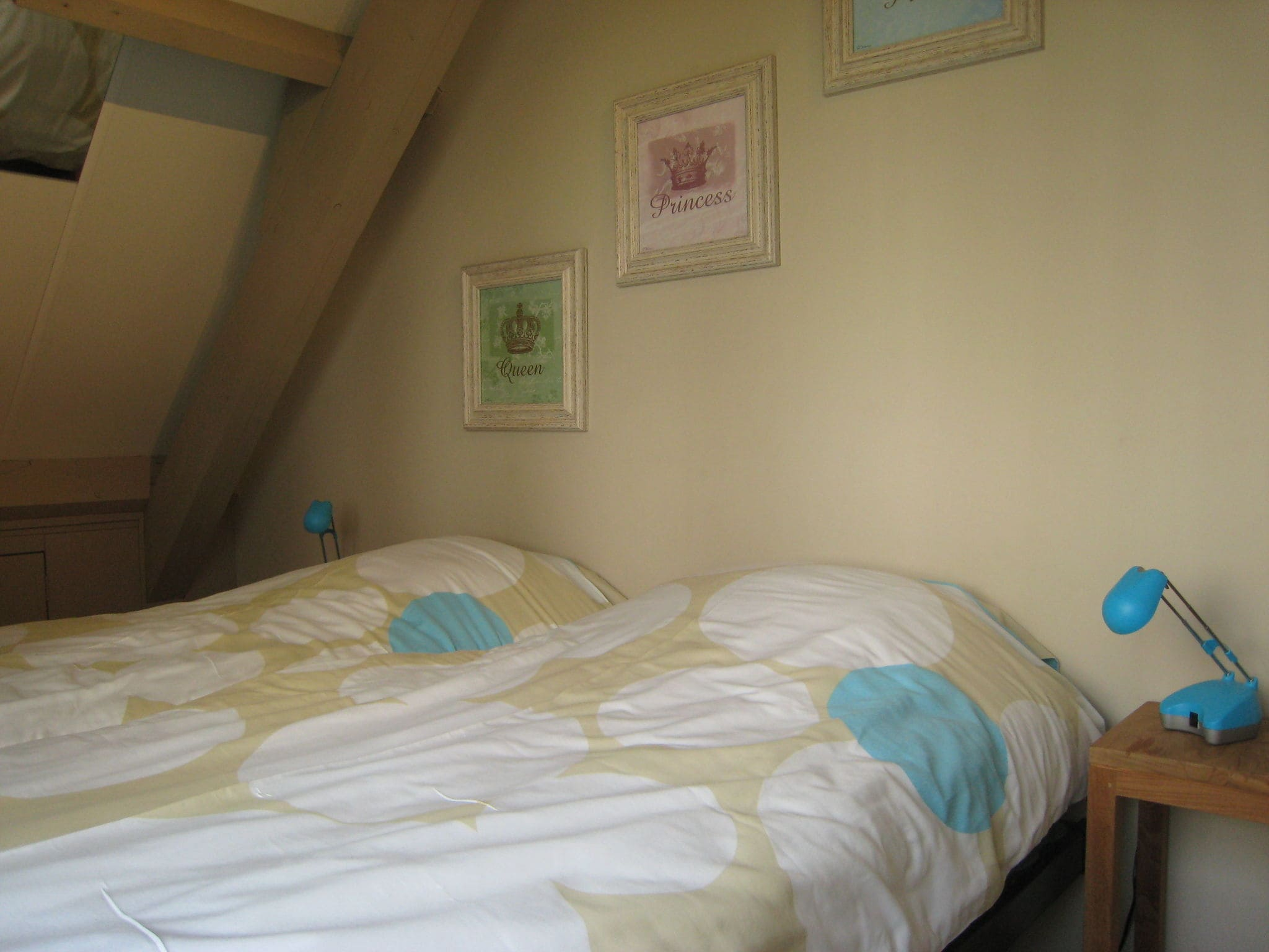 Holland | Zeeland | Holiday home Hof 't Suytsant Doyenne | all year | BedRoom