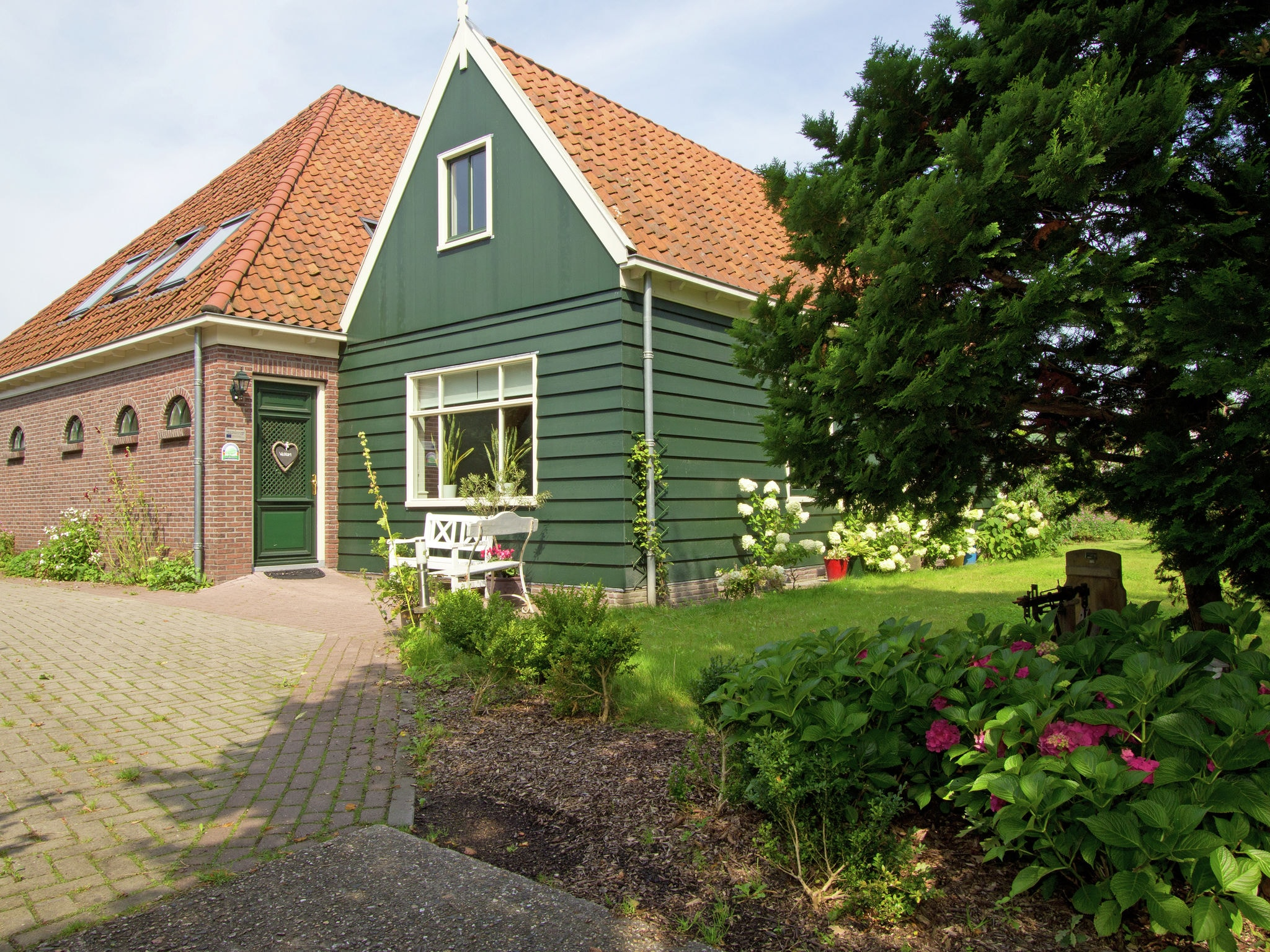 Holland | North Sea Coast North | Holiday home Van Vuure | all year | Ambiance
