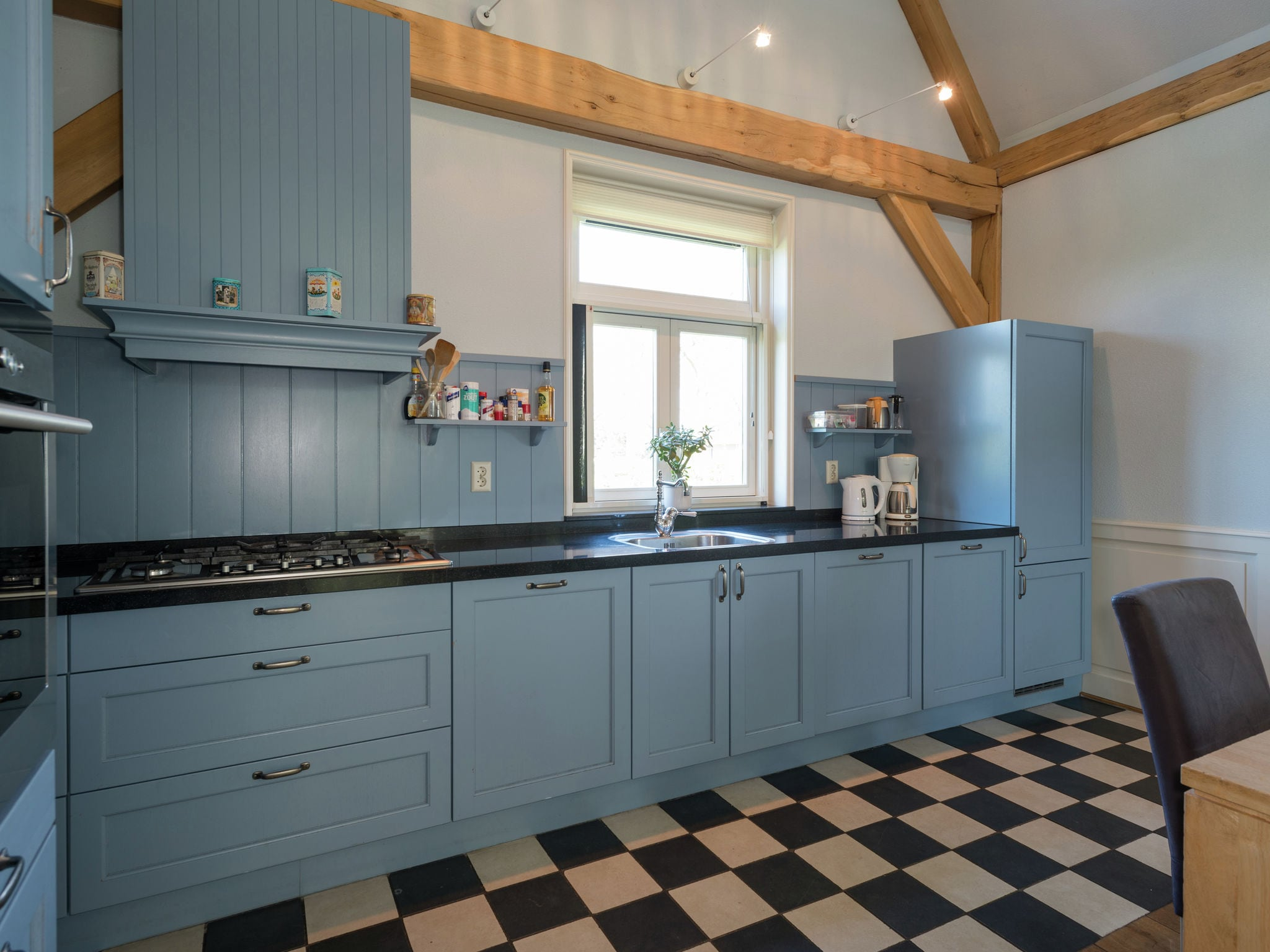Holland | North Sea Coast North | Holiday home Van Vuure | all year | Kitchen