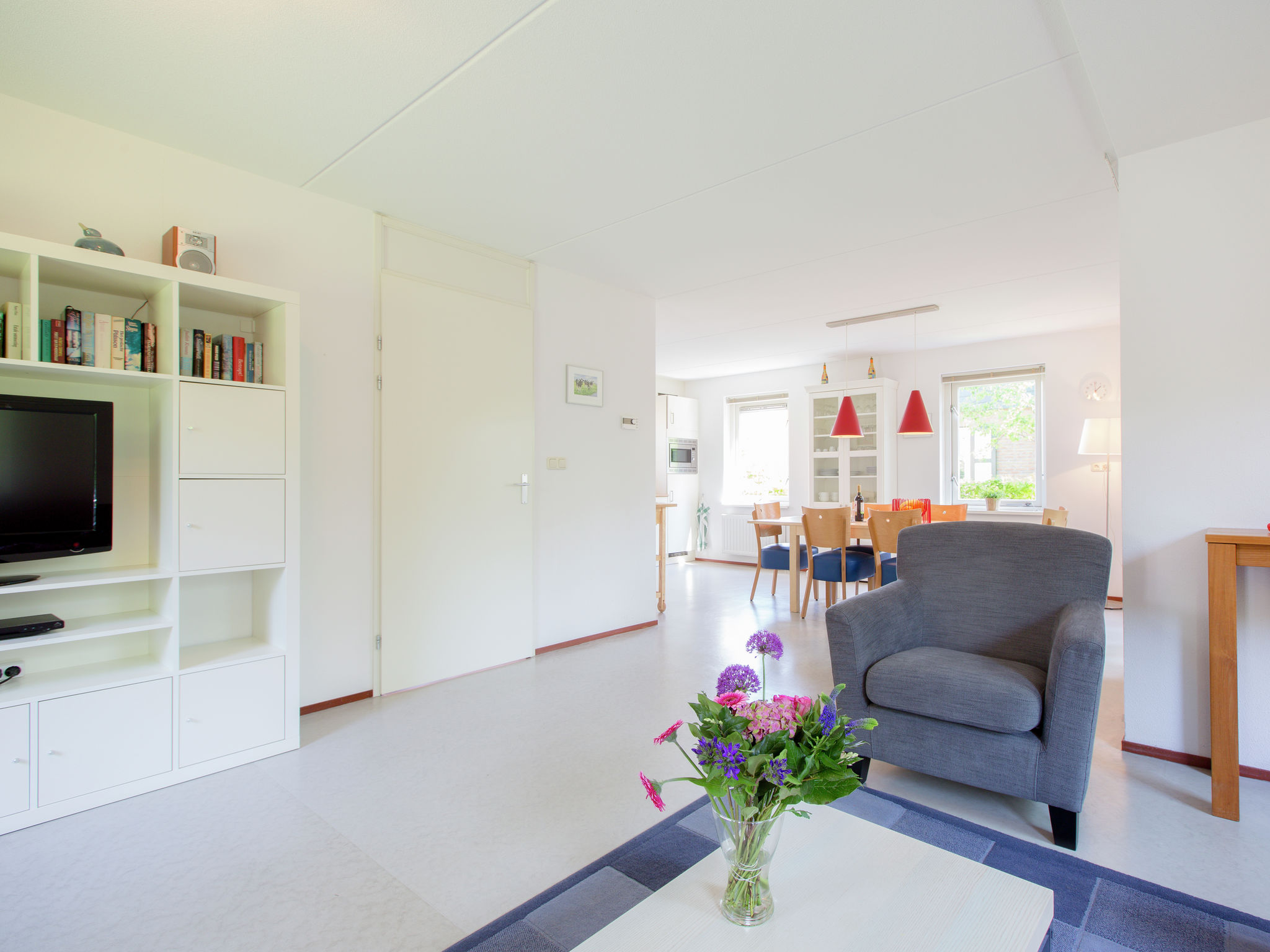 Holland | Zeeland | Holiday home Arcadia | all year | LivingRoom