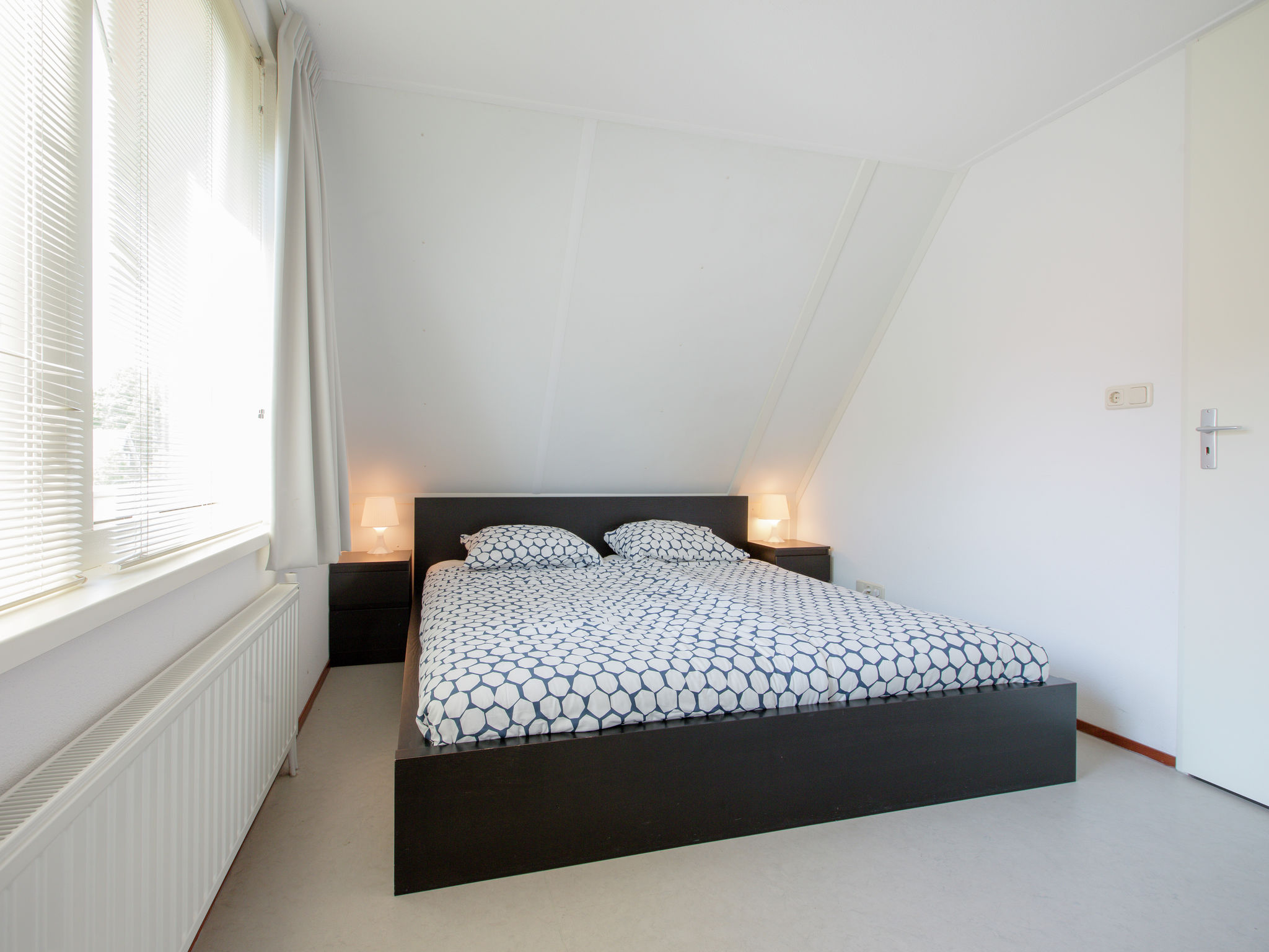 Holland | Zeeland | Holiday home Arcadia | all year | BedRoom