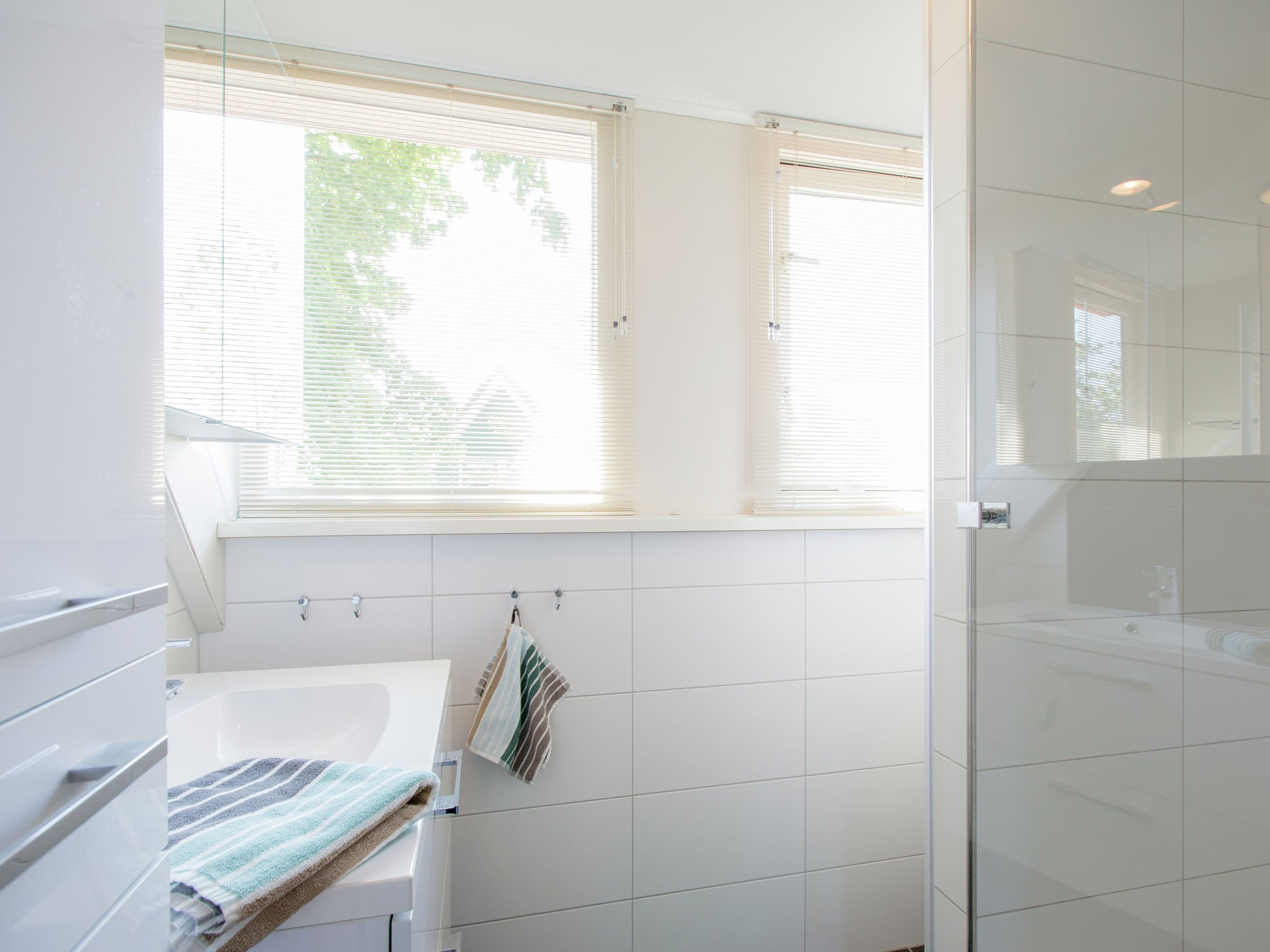 Holland | Zeeland | Holiday home Arcadia | all year | BathRoom