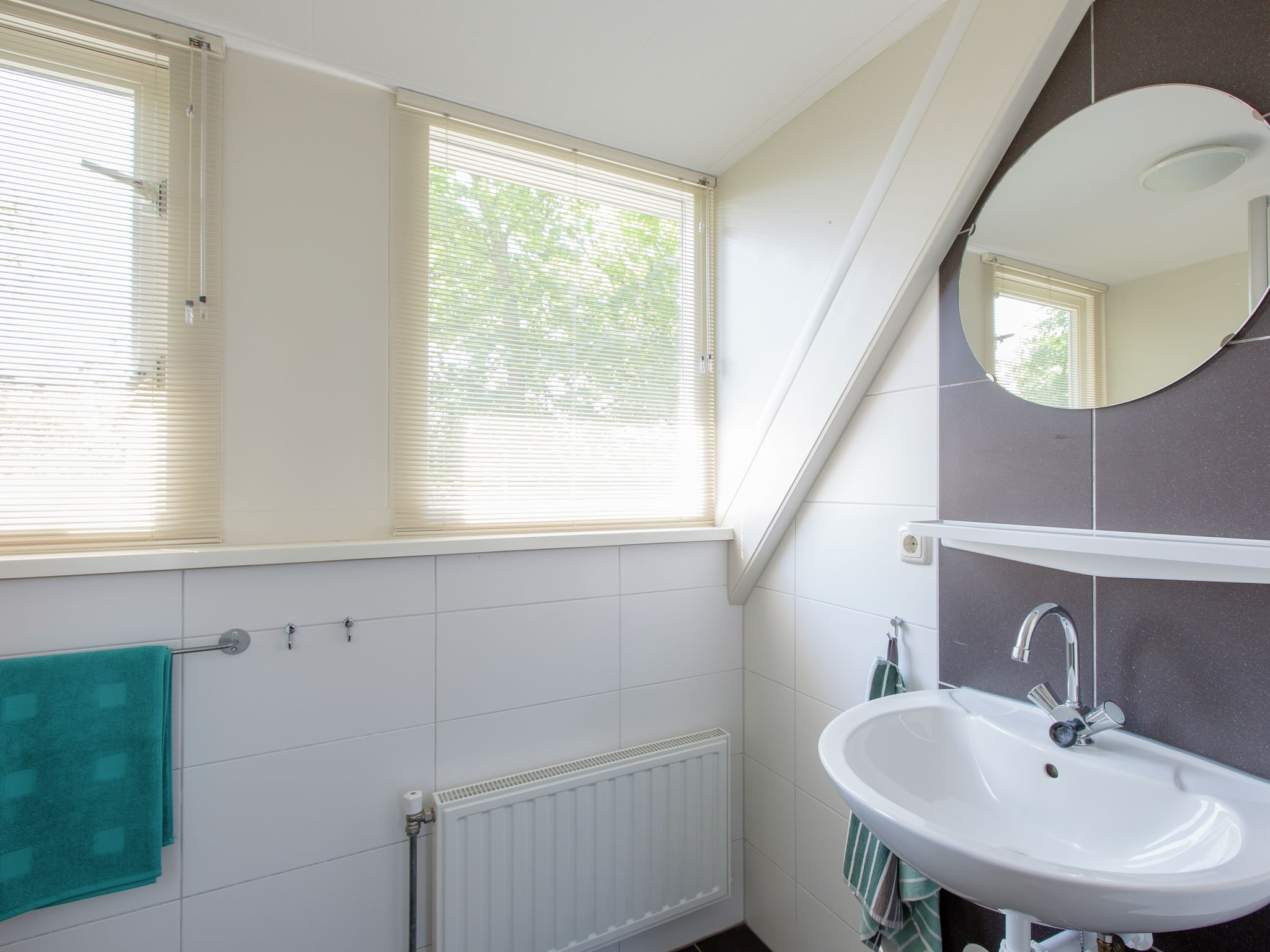 Holland | Zeeland | Holiday home De Esdoorn | all year | BathRoom