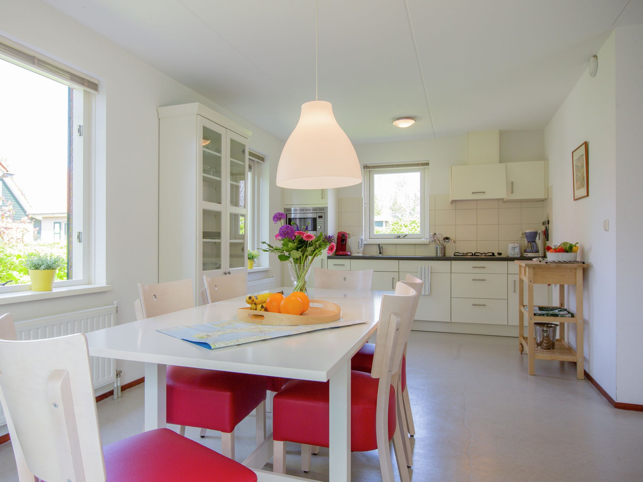 Holland | Zeeland | Holiday home De Esdoorn | all year | DiningRoom