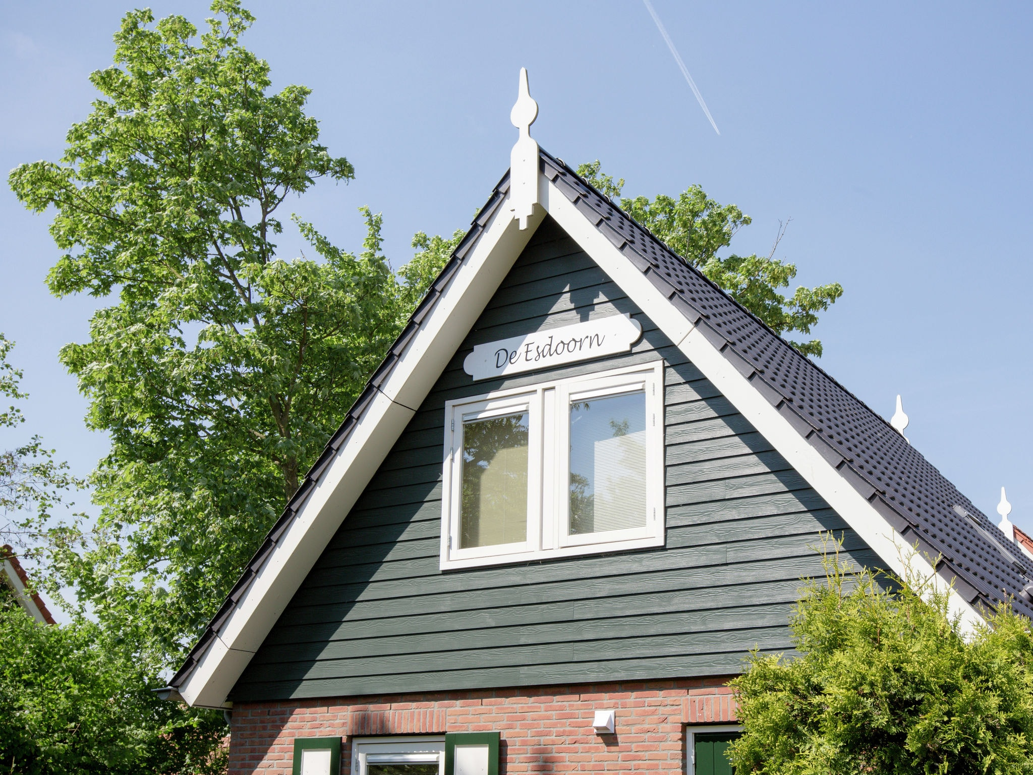 Holland | Zeeland | Holiday home De Esdoorn | all year | Ambiance