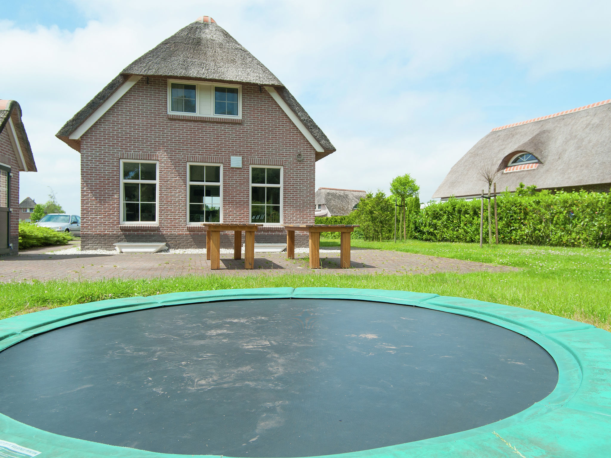 Holland | Achterhoek | Holiday home Eethuus en Leefhuus | all year | GardenSummer