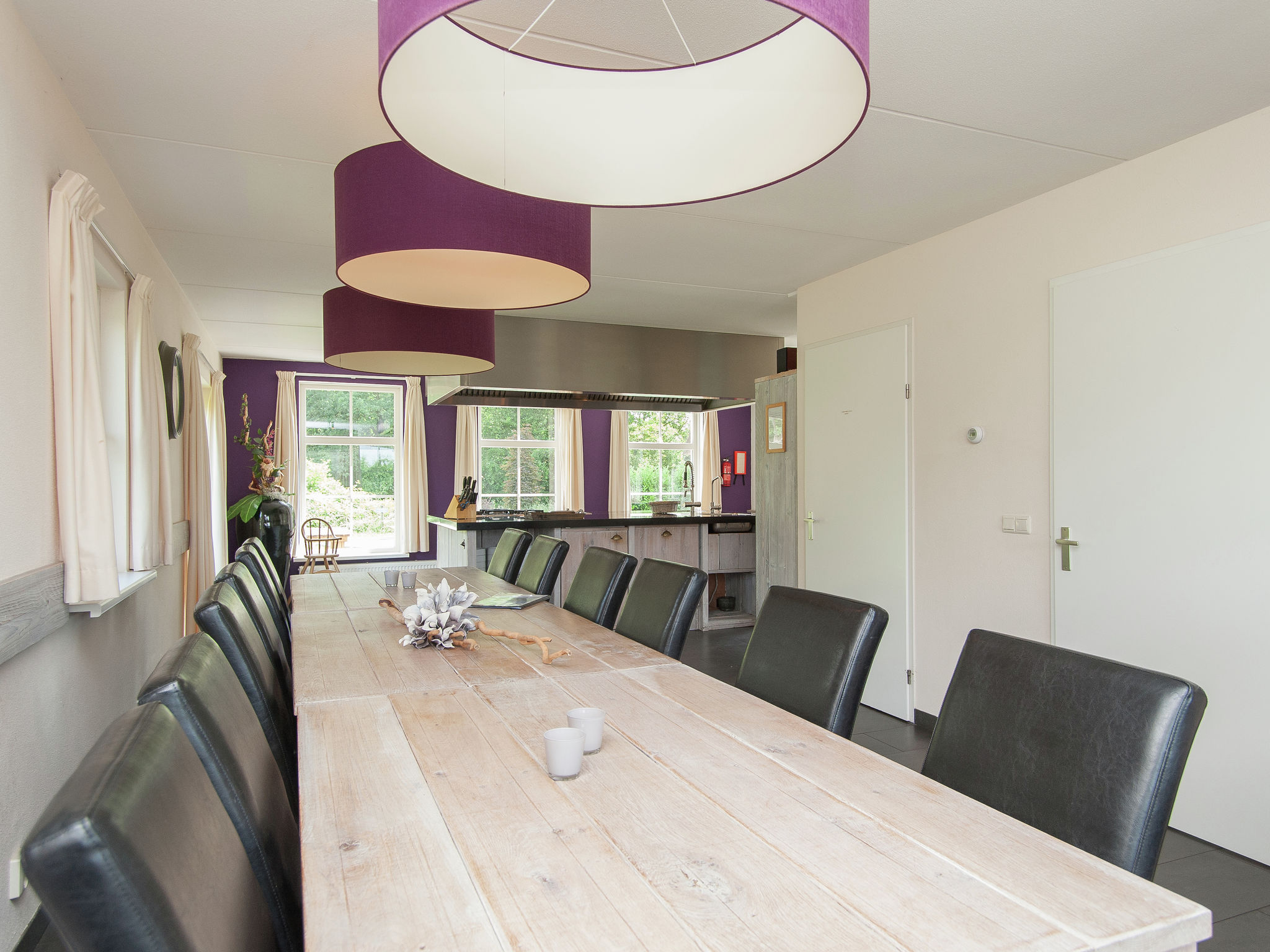 Holland | Achterhoek | Holiday home Eethuus en Leefhuus | all year | DiningRoom