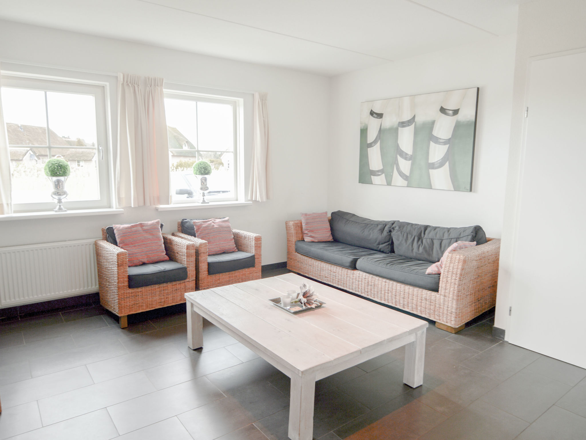 Holland | Achterhoek | Holiday home Eethuus en Leefhuus | all year | LivingRoom