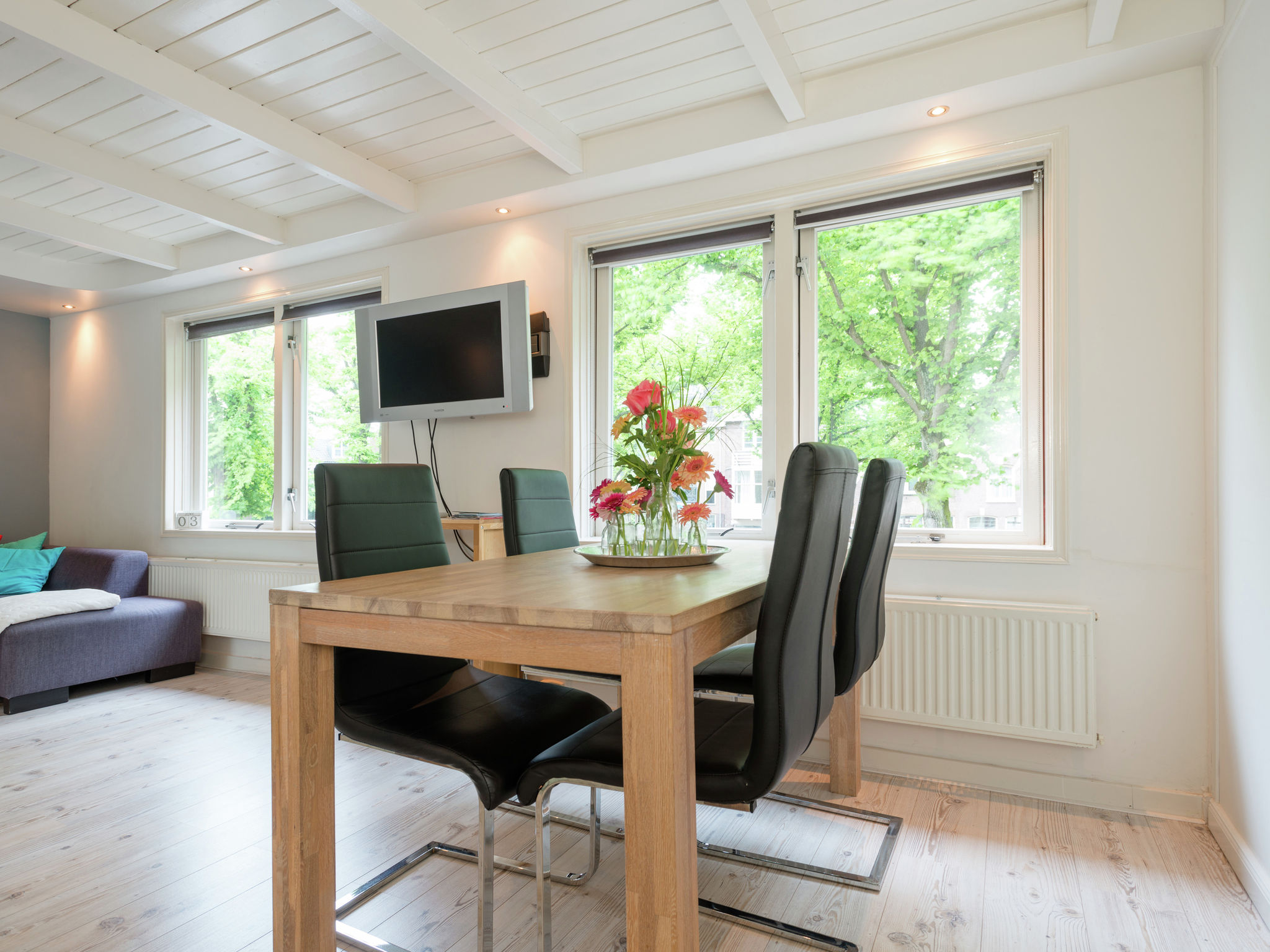Holland | North Sea Coast North | Holiday home Vakantiewoning Hoorn | all year | DiningRoom