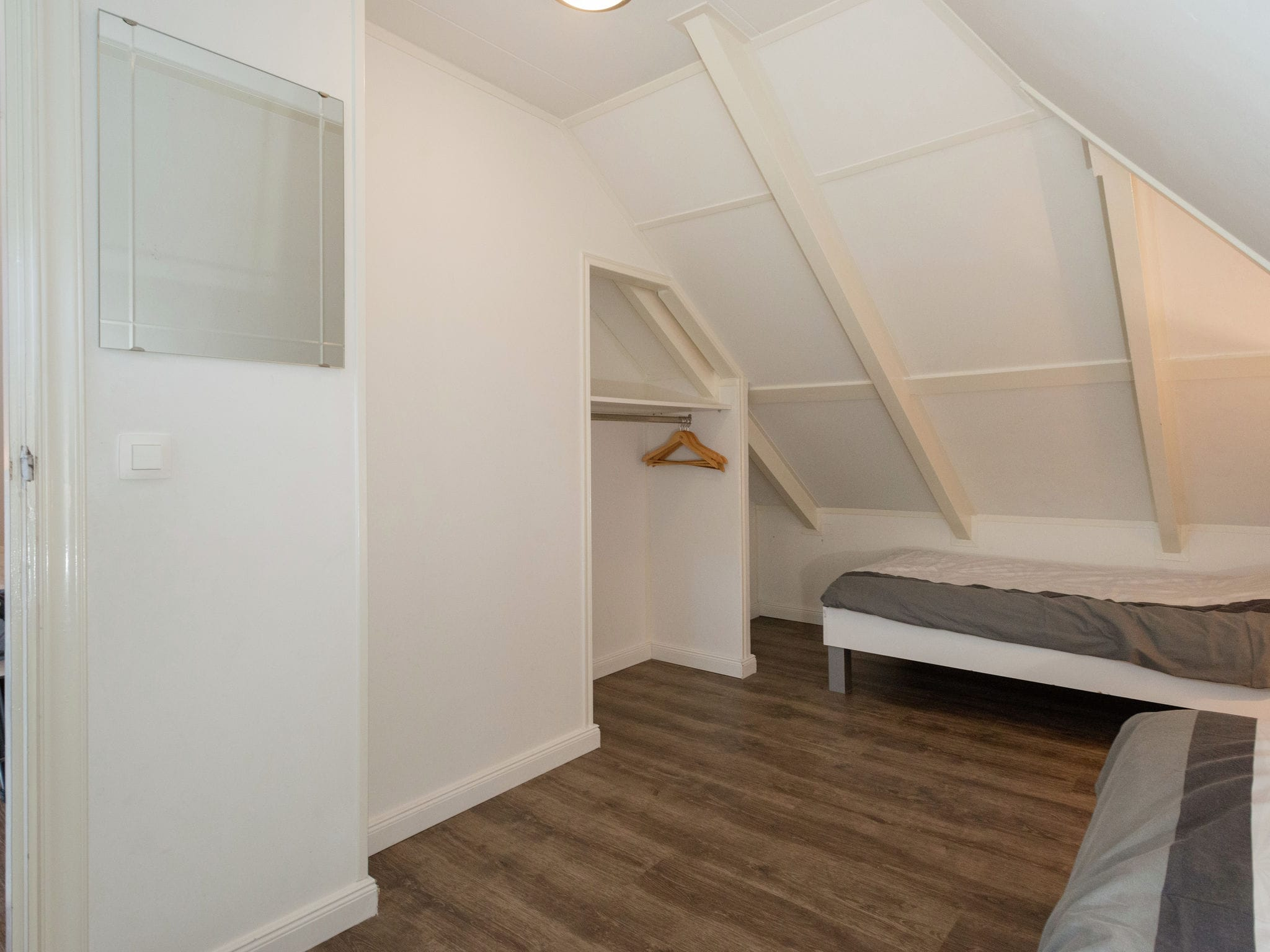 Holland | North Sea Coast North | Holiday home Vakantiewoning Hoorn | all year | BedRoom