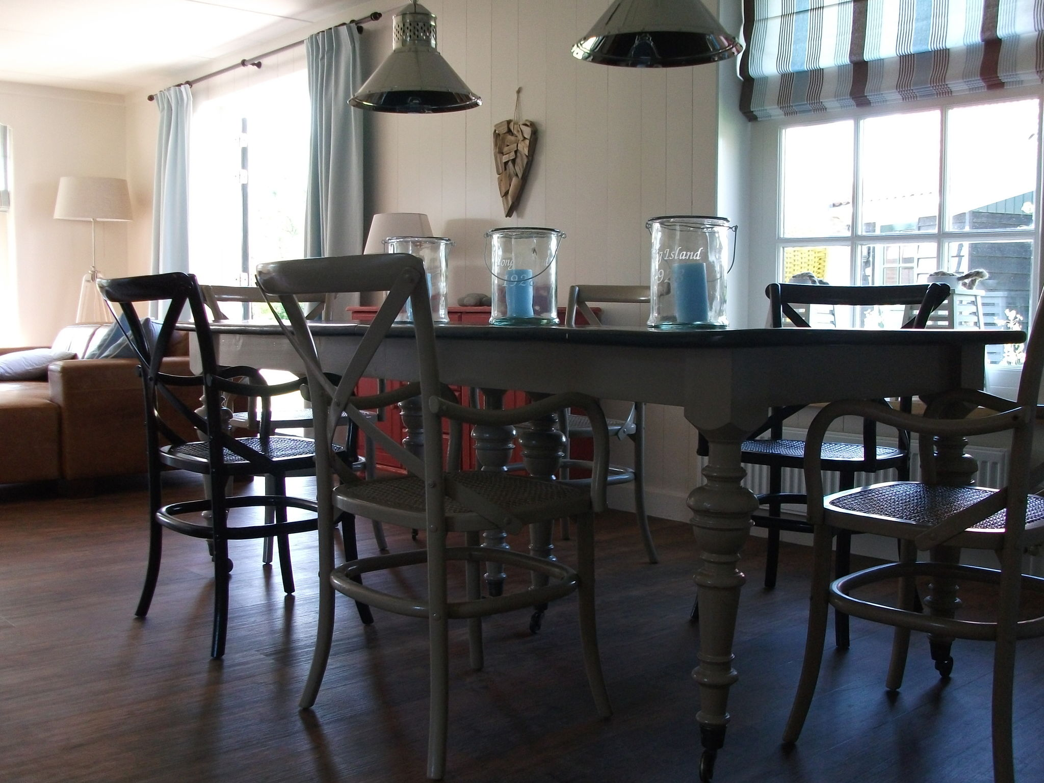 Holland | North Sea Coast North | Holiday home Recreatiepark Wiringherlant - Anno Nu 4 | all year | LivingRoom