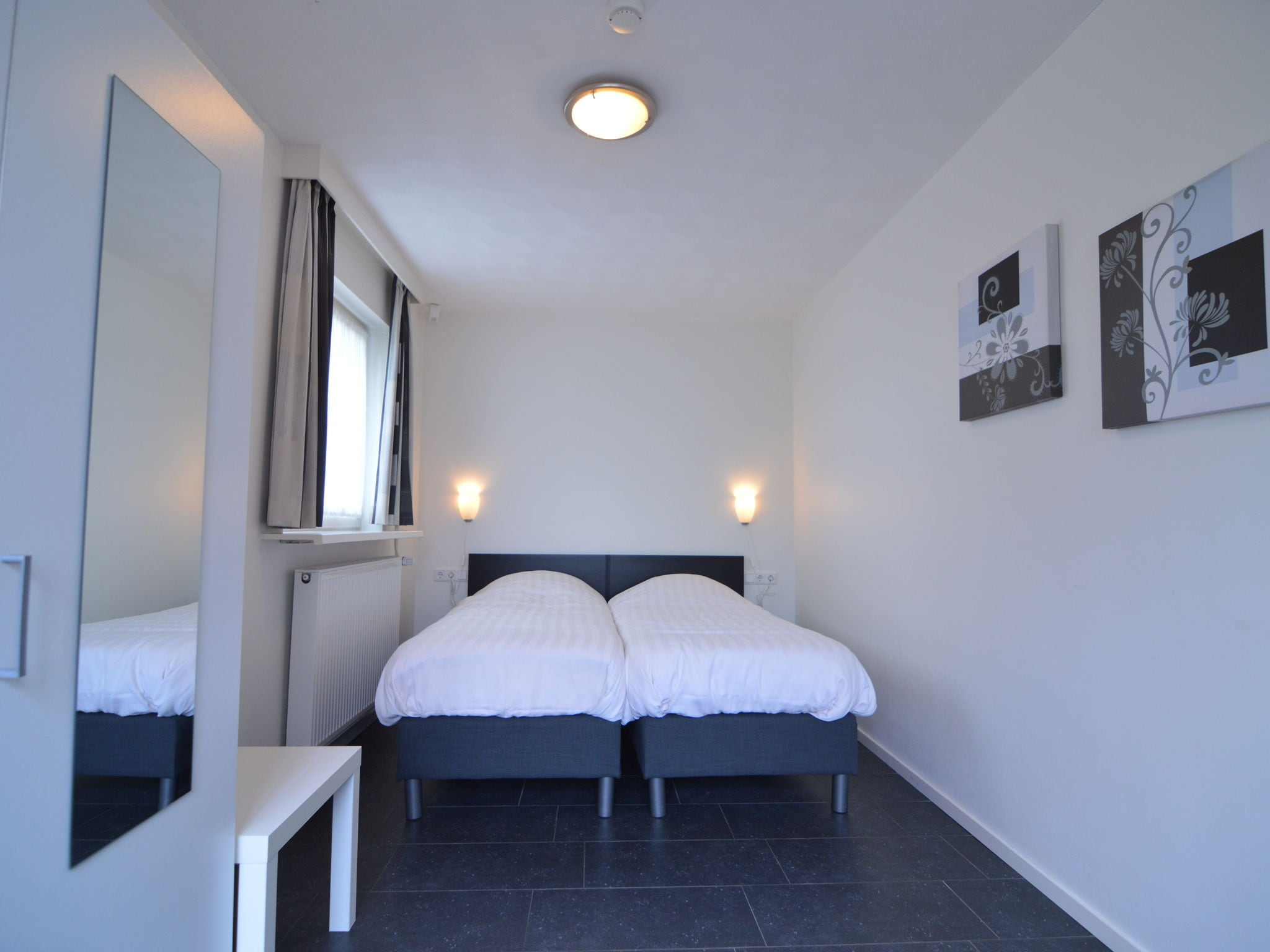 Holland | Noord-Brabant | Holiday home Heidebos | all year | BedRoom