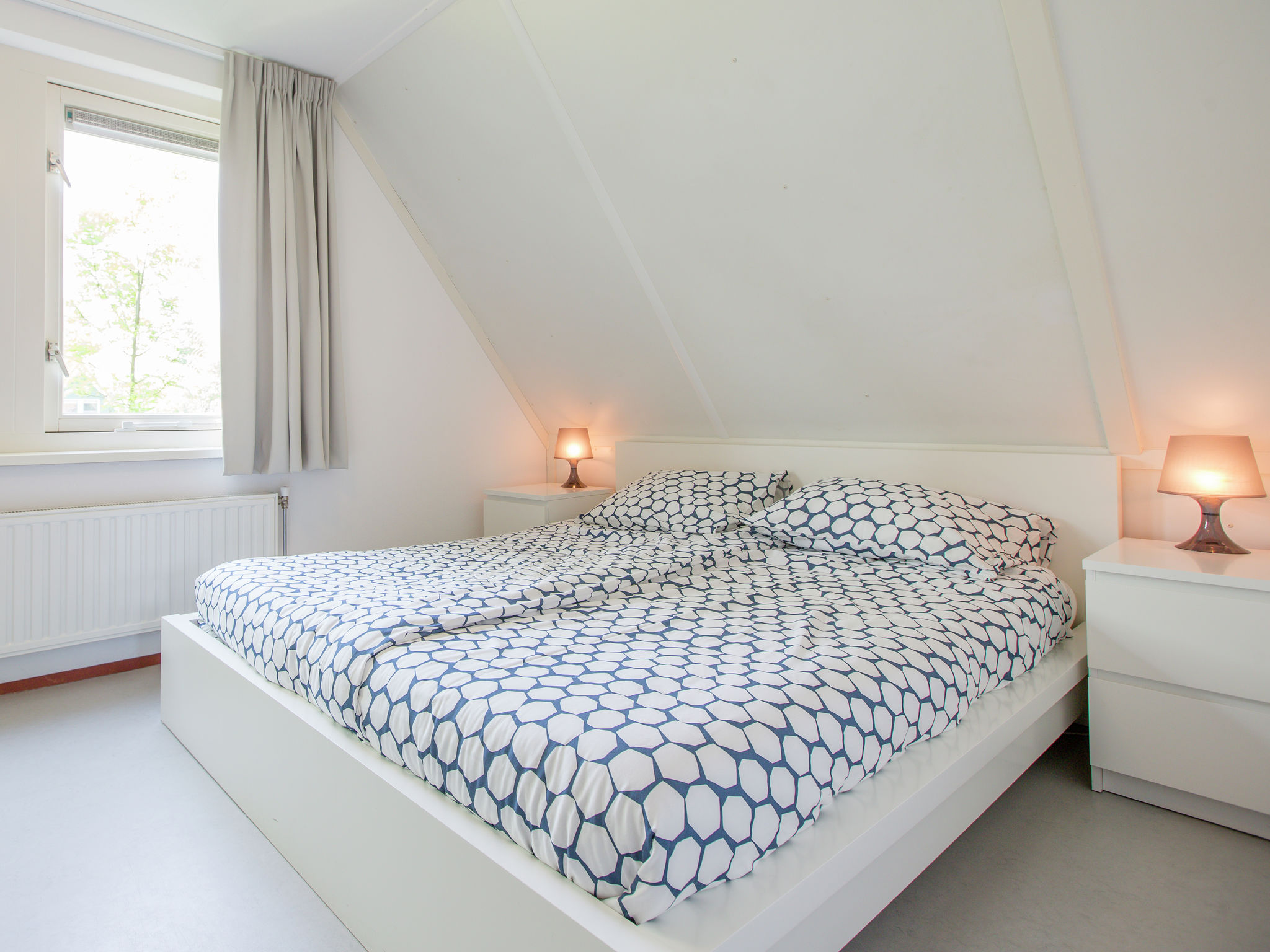Holland | Zeeland | Holiday home Sommerhus | all year | BedRoom