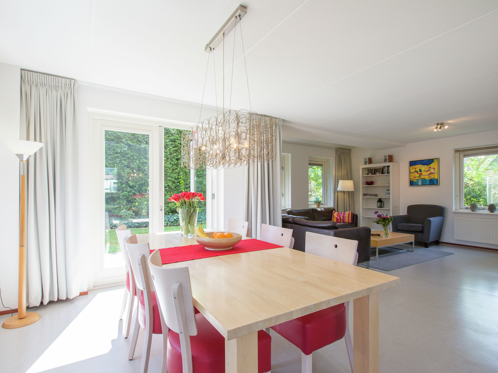 Holland | Zeeland | Holiday home Sommerhus | all year | DiningRoom