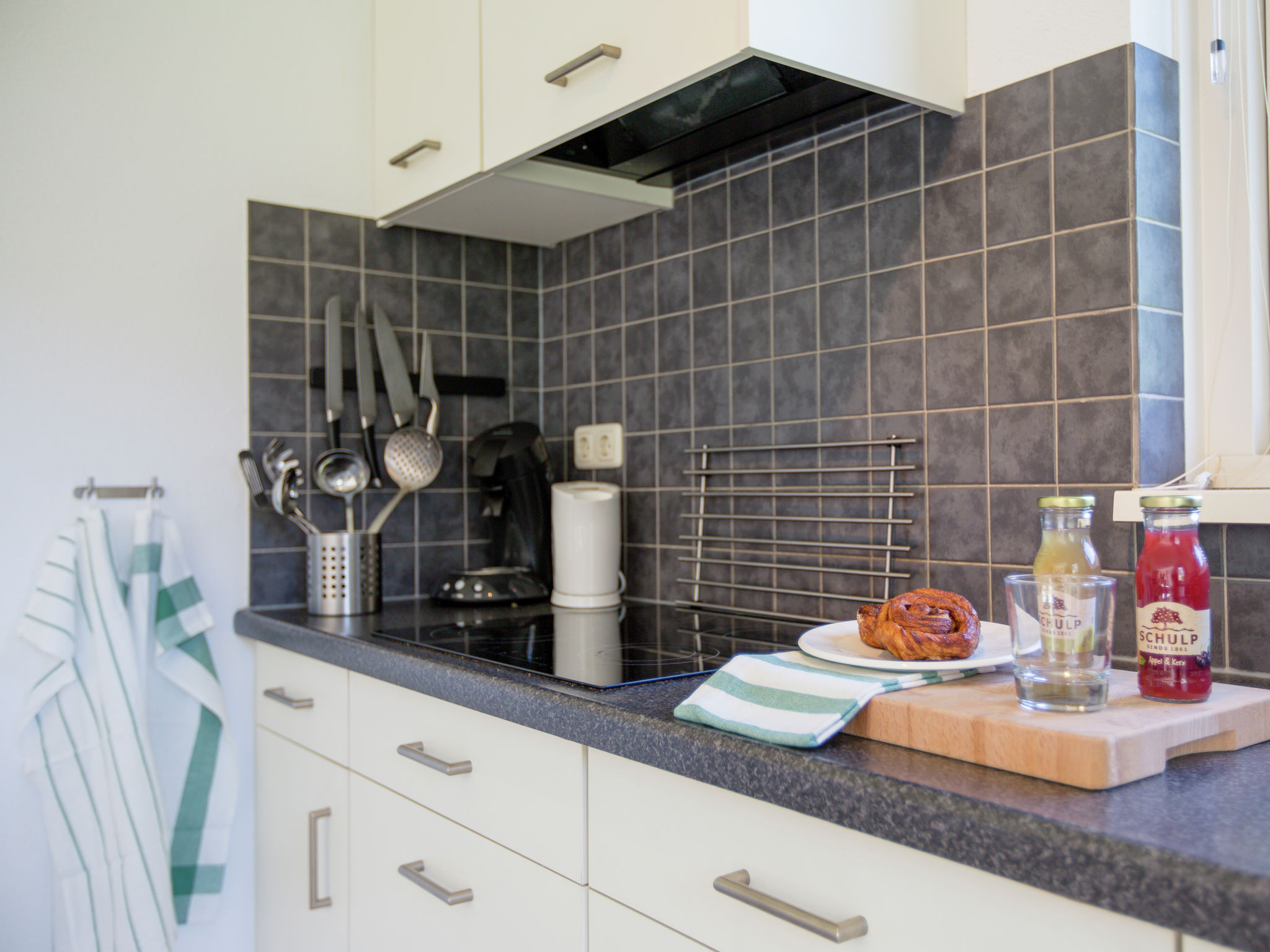 Holland | Zeeland | Holiday home Sommerhus | all year | Kitchen
