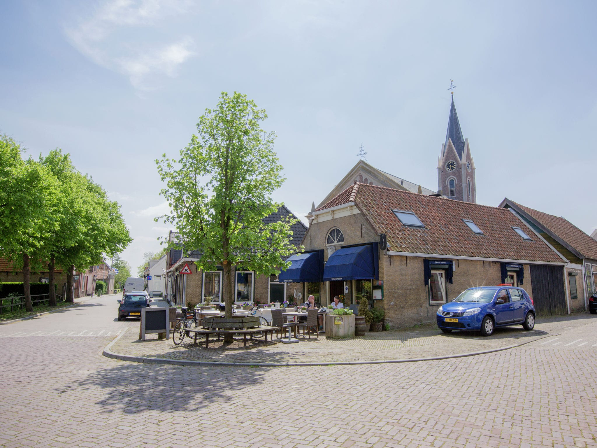 Holland | Zeeland | Holiday home Sommerhus | all year | AreaSummer5KM