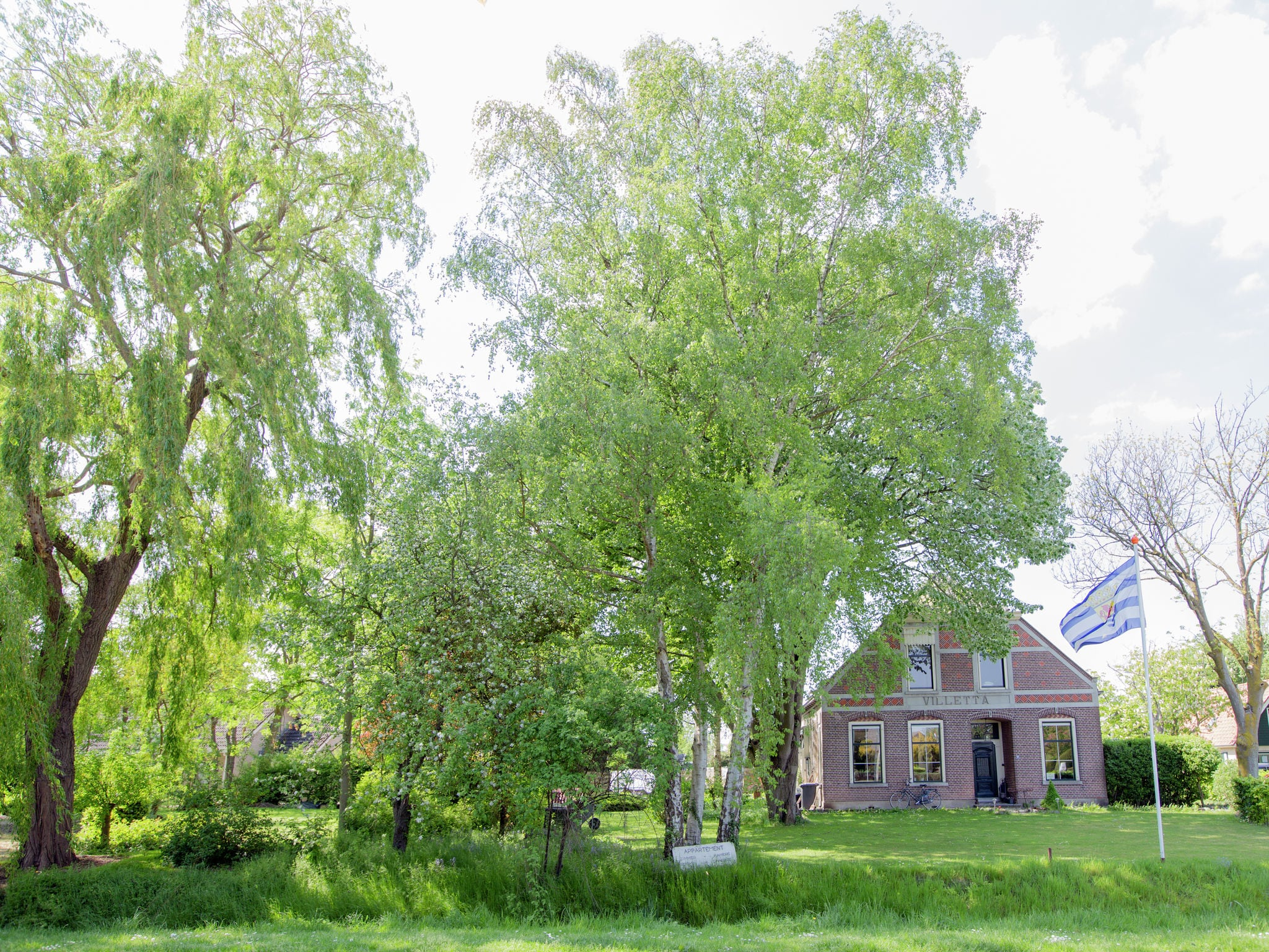 Holland | Zeeland | Holiday home Sommerhus | all year | AreaSummer1KM
