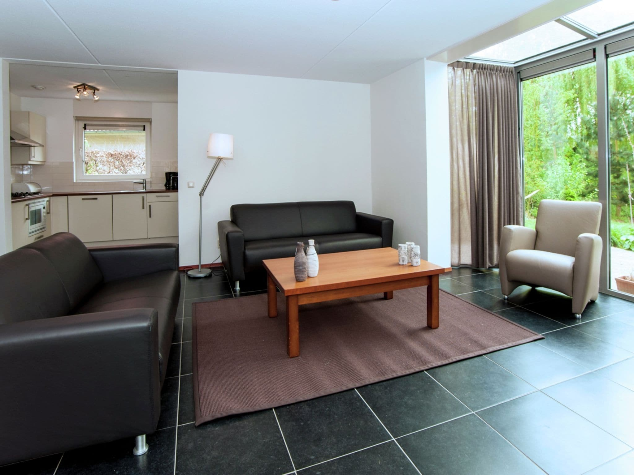 Holland | Limburg | Holiday home Maaspark Boschmolenplas - Vennenblik | all year | LivingRoom