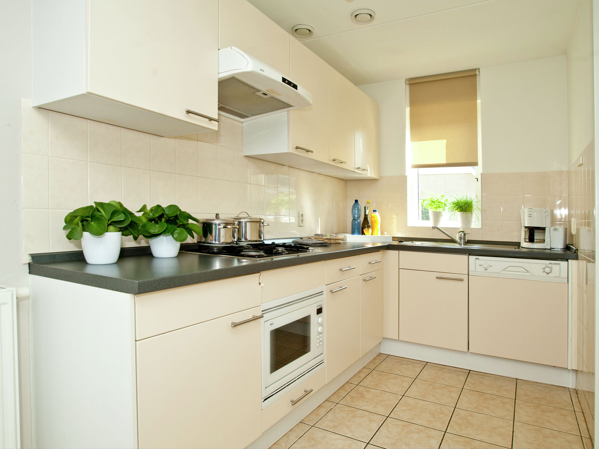 Holland | Limburg | Holiday home Maaspark Boschmolenplas - Vennenblik | all year | Kitchen