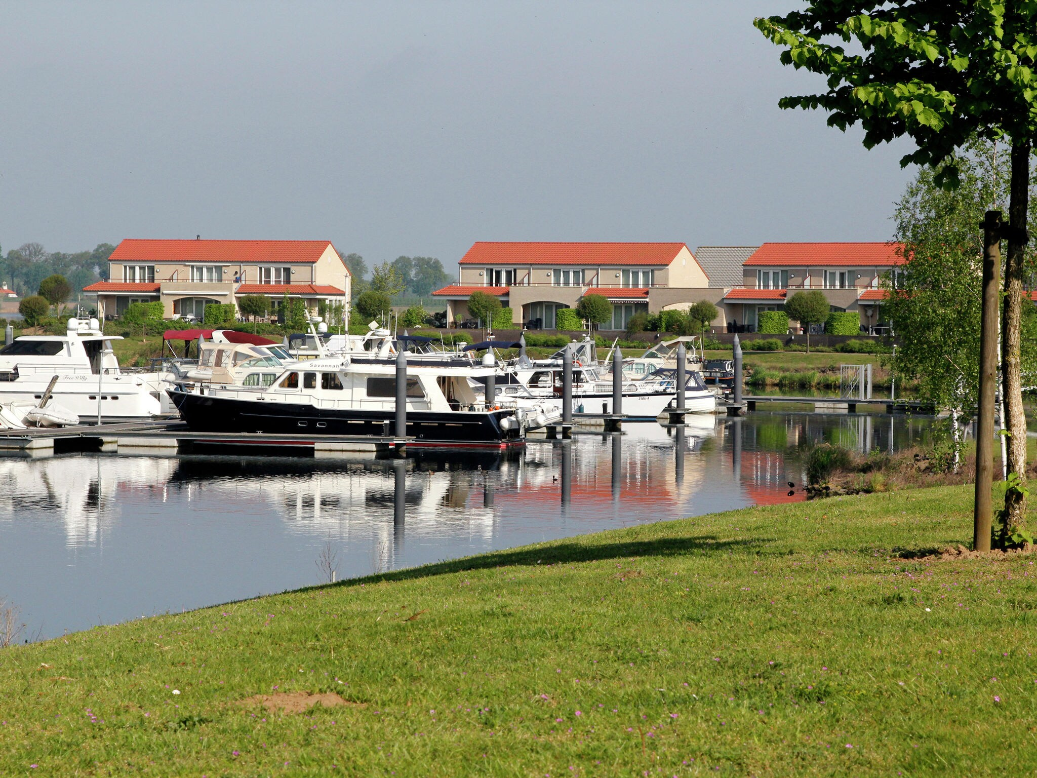 Holland | Limburg | Holiday home Maaspark Boschmolenplas - Vennenblik | all year | ParkFacilities