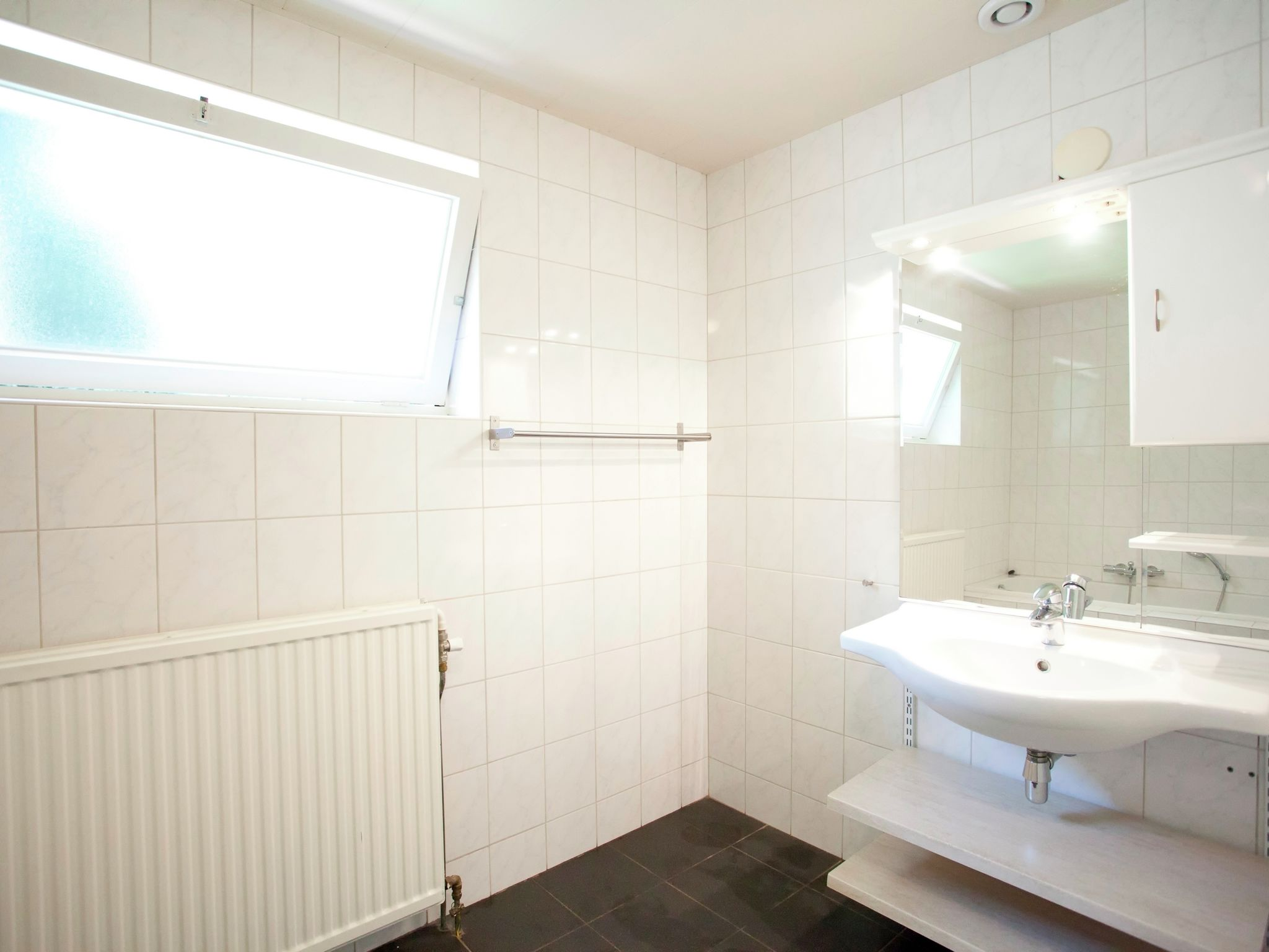 Holland | Gelderland | Holiday home Bospark Ede | all year | BathRoom