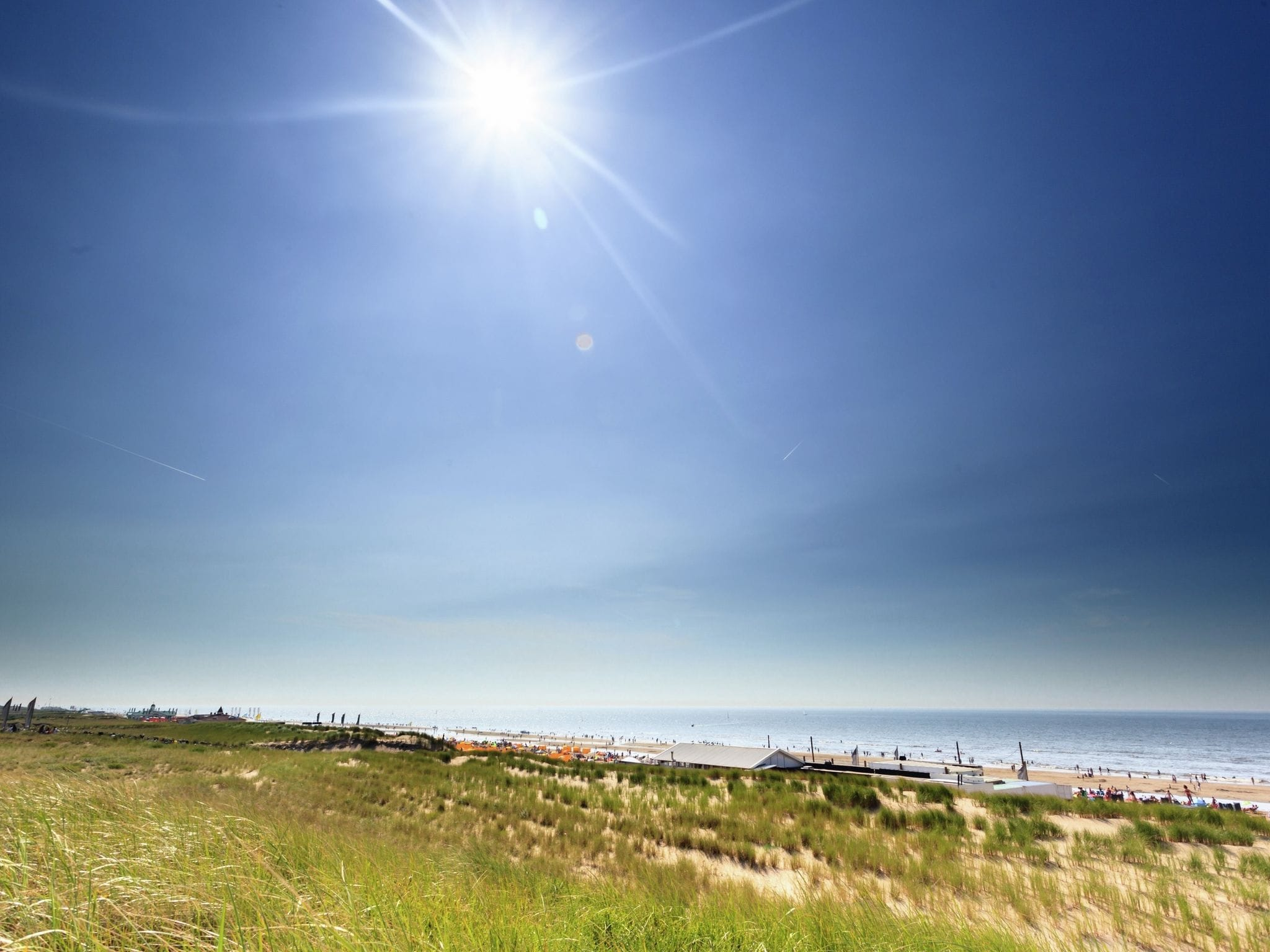 Holland | North Sea Coast South | Holiday home Parc du Soleil | all year | AreaSummer20KM