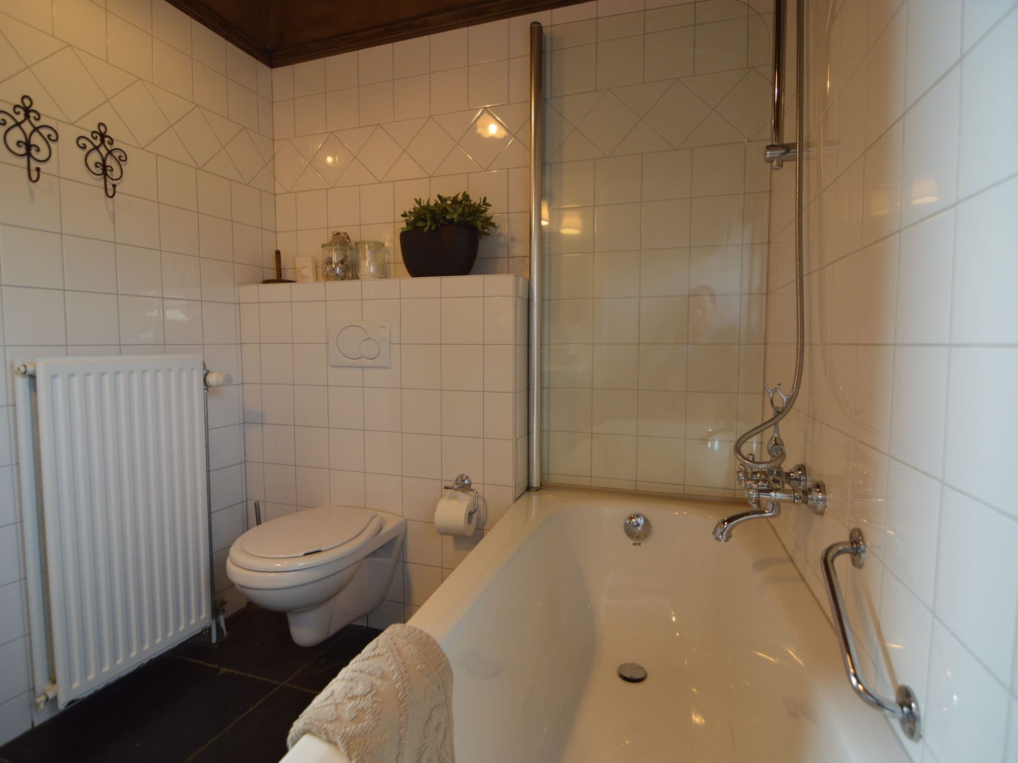 Holland | Limburg | Holiday home Hof van Breusj | all year | BathRoom