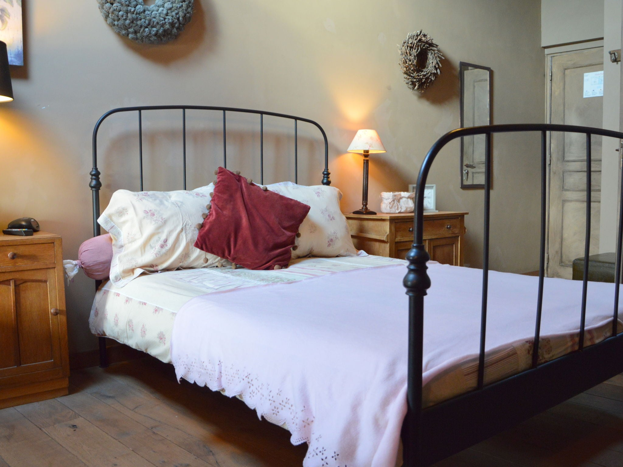 Holland | Limburg | Holiday home Hof van Breusj | all year | BedRoom