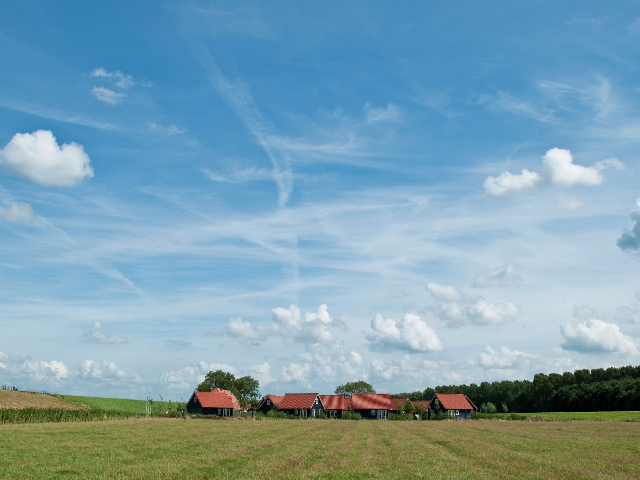 Holland | Zeeland | Holiday home Recreatiepark de Stelhoeve - Oosterschelp 5 | all year | AreaSummer1KM