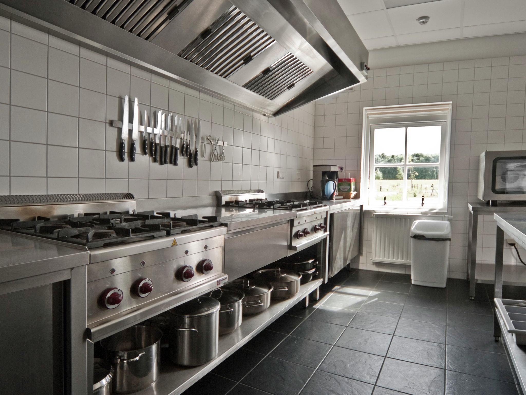 Holland | Zeeland | Holiday home Recreatiepark de Stelhoeve - Familiehuis Oostersch | all year | Kitchen