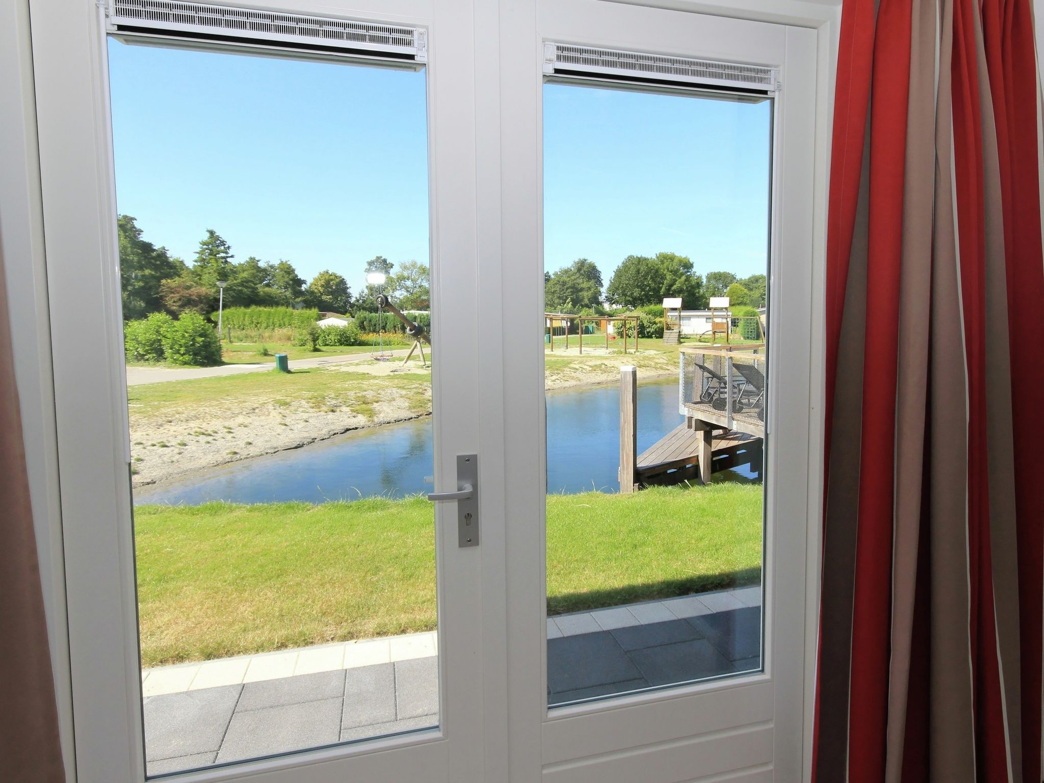 Holland | Zeeland | Holiday home Waterpark Veerse Meer - Watervilla Comfort 8 | all year | BedRoom