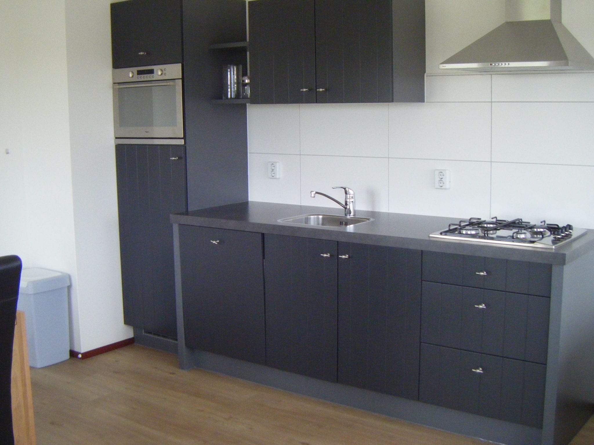 Holland | Zeeland | Holiday home Waterpark Veerse Meer - Cottage Comfort 4 | all year | Kitchen