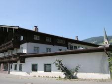 Appartement Kirchberg - Gaisbergblick II