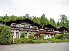 Appartement Kirchberg - Weinberghof