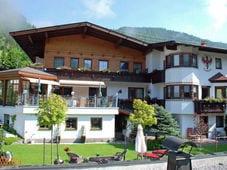 Appartement Gerlos - Landhaus Dengg