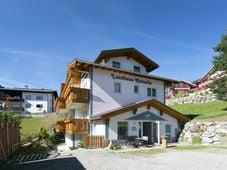 Landhaus Cornelia Berwang