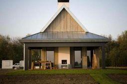 Vacation home Waterrijk Oesterdam - Boon 8-pers