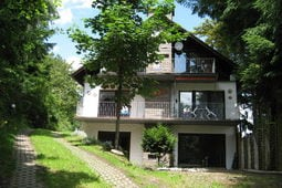 Apartment Eifel Natur II