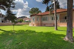 Vacation home Villa Tripalo