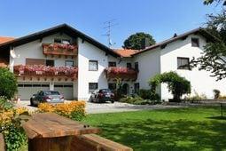 Apartment Gästehaus Kandlbinder