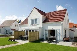 Dom Noordzee Residence Cadzand-Bad