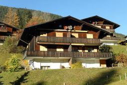 Apartment Grindelwaldgletscher