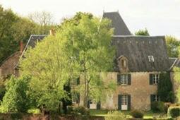 Feriebolig Château de Montautre