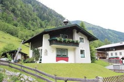 Vacation home Chalet Bärenwirt
