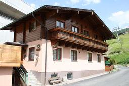 Apartment Chalet Hochkönig