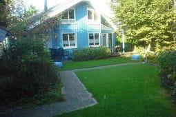 Vacation home Eichhörnchen IV