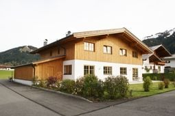 Vacation home Chalet Maxima II