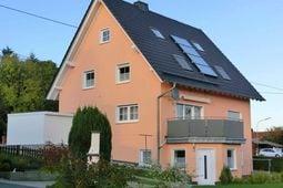 Apartment Ferienwohnung Westerwald