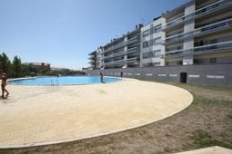 Appartement Bayside