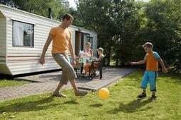 Vacation home Vakantiepark Slagharen